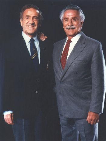 Joe i Ben Weider