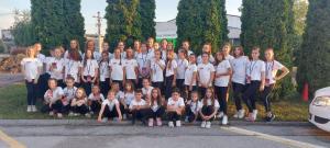 IFBB WORLD CHILDREN CHAMPIONSHIPS, Чачак, Србија 2021