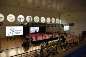 IFBB WORLD CHILDREN CHAMPIONSHIP, Чачак, Србија 2020